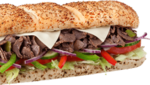 Subway Steak & Cheese®